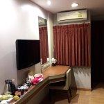 Photo de Bangkok Loft Inn
