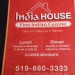 Фотография India House