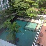 Foto MiCasa All Suite Hotel