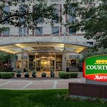 Photo of Courtyard Grand Rapids Downtown