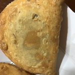 Natchitoches meat pies... yummy!
