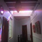 Photo de El patio 77, first eco-friendly B&B in Mexico City
