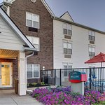 Photo of TownePlace Suites Cleveland Airport