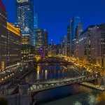 Photo de Holiday Inn Chicago Mart Plaza River North