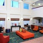 Fairfield Inn & Suites San Francisco San Carlos Foto