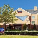 Foto de Fairfield Inn & Suites Savannah Airport
