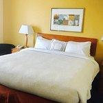 Fairfield Inn & Suites Sacramento Airport Natomas Foto