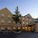 Photo of Fairfield Inn Pensacola I-10