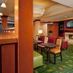 Foto de Fairfield Inn & Suites by Marriott Brunswick Freeport