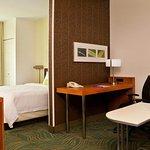 Foto di SpringHill Suites Boston Peabody