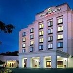 SpringHill Suites Boston Peabody
