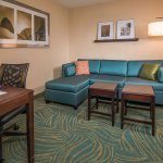 Photo of SpringHill Suites Prince Frederick