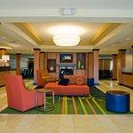 Foto de Fairfield Inn & Suites Gadsden
