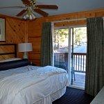 Foto de 3 Peaks Resort & Beach Club