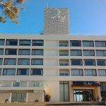 Photo de Toba Hotel International