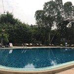 Foto de Sunshine Garden Resort