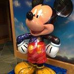 1776 Mickey in the Lobby