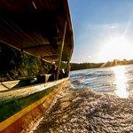 Foto de Anaconda Lodge Ecuador