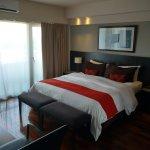 Urban Suites Recoleta Boutique Hotel Resmi