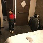 Foto van Yugiri no Yu Dormy Inn Premium Namba