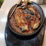 Bangus grill