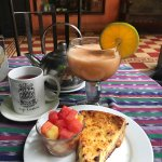 Cafe Condesa의 사진