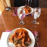 Bild från Kailash Indian Cuisine