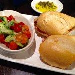 Bilde fra Carrabba's Italian Grill