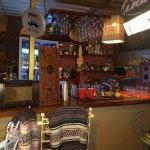 Tacos El Ahorcado (The Hangman)