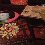 The Indochine Martini