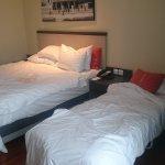 Plus extra bed