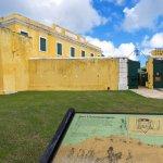 Fort Christiansvaern Foto