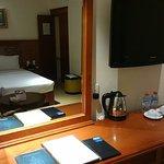 Photo de Blue Diamond Hotel