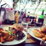ภาพถ่ายของ Lucky 13 Sandwich - Kamala