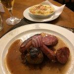 Photo de Brasserie de l'Hotel de Ville