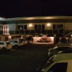 Foto de Emerald Spa Motor Inn