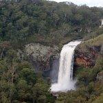 Waterfall Way resmi