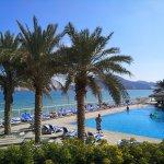 Foto de Oceanic Khorfakkan Resort & Spa