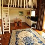 Photo de Waipoua Lodge
