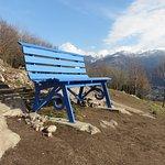 Panchina Blu照片