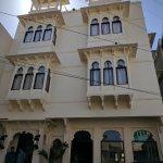 Boheda Palace Foto