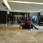 Photo de Mercure Convention Center