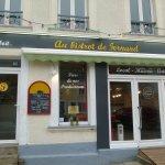 Bistrot Bar Restaurant à base de produits locaux en direct de nos producteurs !!