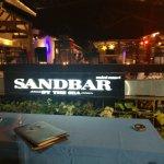 Photo of Sandbar By The Sea