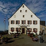 Kyrburg, Whisky-Museum und Restaurant