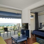 Photo de Hotel Blaumar