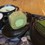 Osulloc Tea Houseの写真