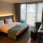 Foto de Holiday Inn Dusseldorf - Hafen