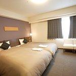 Foto de Daiwa Roynet Hotel Tsukuba