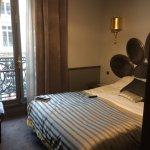 Foto de Hotel Lumen Paris Louvre